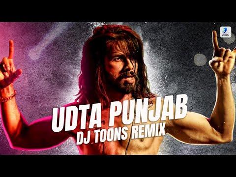 Ud-daa Punjab (Udta Punjab)