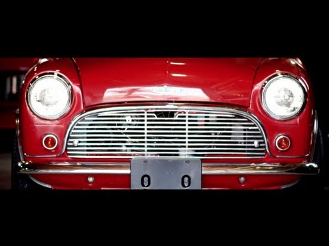 The Mini Story: The Original, the Cooper, the Legacy