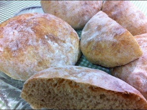 طريقة عمل العيش الشمسي  Shamsi Bread