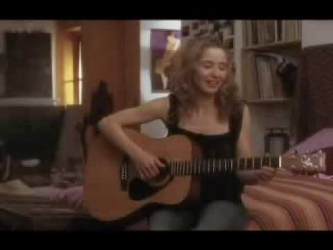 Julie Delpy A Walts for a Night in Before Sunset