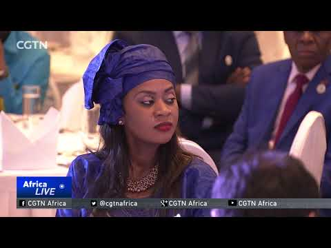 China-Africa relations strengthened on Africa Day