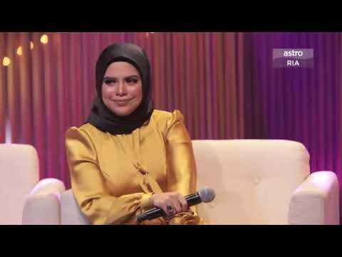 Bintang Minggu Ini - Datin Alyah