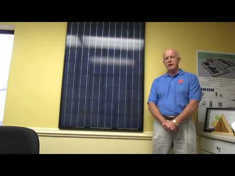 Interview with Stew Miller, Yes! Solar Solutions
