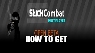 How to get Stick Combat Multiplayer (Courage Mythical)