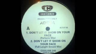 (1992) Adeva - Don