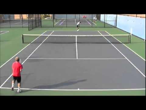 Valor Boys Tennis vs. Colorado Academy