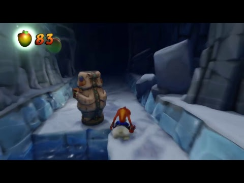 Crash Bandicoot 2: 100% | Boulders, Eels, and Komodos, OH MY - Part 2