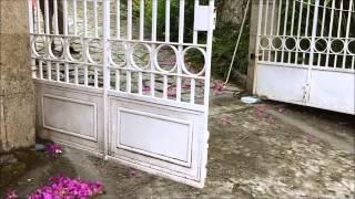 видео Приводы для распашных ворот Nice X-FAB 2124