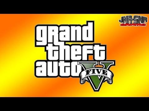Grans Theft Auto V - Superchat Request by Blueman3