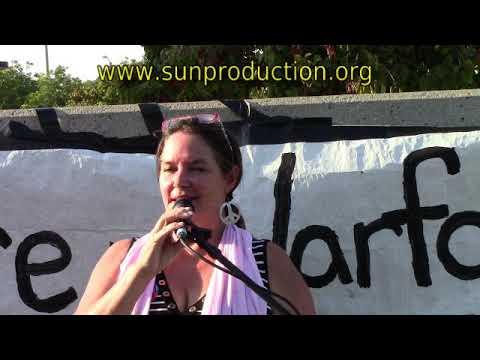 LA HARBOR PEACE WEEK SAN PEDRO 2017 PRESS CONFERENCE PART 2