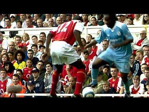 Download Jay Jay Okocha vs Arsenal (2004)