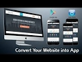 How To Convert Any Website To Andriod App