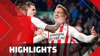 Samenvatting: PSV - FC Twente