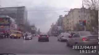 رانندگی در مستی - Drunken Driving