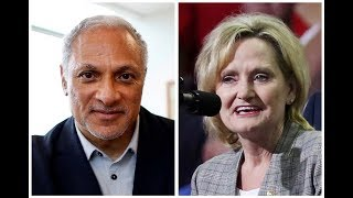 Ahead of Senate runoff, how do Mississippi voters feel about 'hanging' remark?