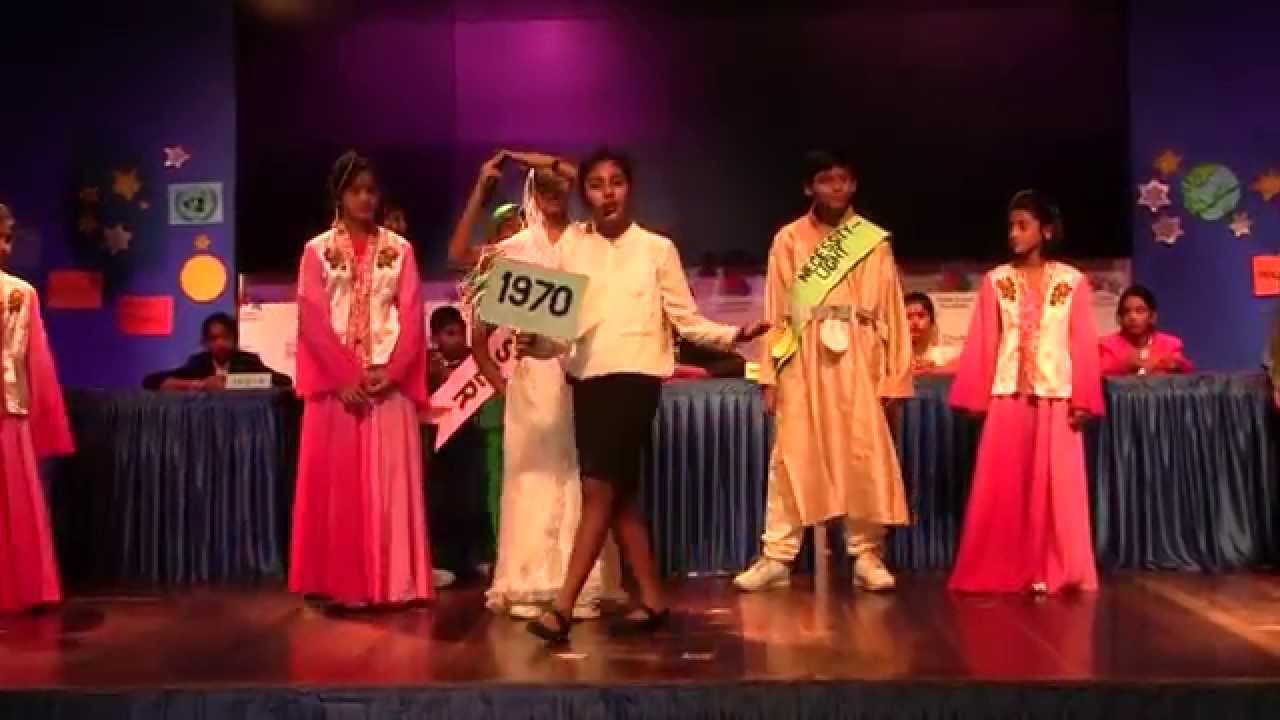 Drama 2015, GIIS Queenstown Primary Campus
