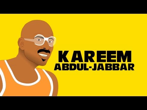 Who is Kareem Abdul-Jabbar? Highlights & Fun Facts about Kareem Abdul-Jabbar (Basketball)