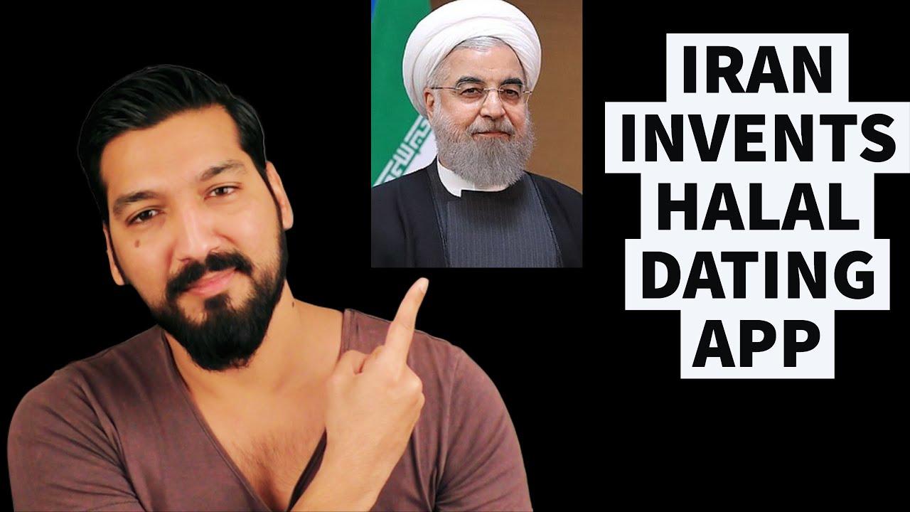 Halal Dating App