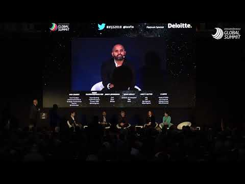 IFGS 2018 Panel: What Does FinTech Need To Deliver Real Change?