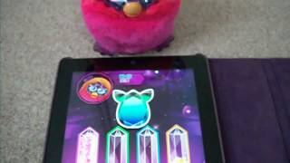 Furby Boom Crystal Series with App First Look