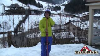 Test Ski Scott Roc Air 2015