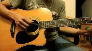 Yêu lại từ đầu - cover by Duy Tùng | Acoustic.com.vn