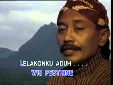 Langgam Loro Bronto Manthos                Terbaru | Campursari - Manthous N Friend