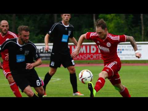 TSV Weilheim vs. TSV Bad Boll 2:5