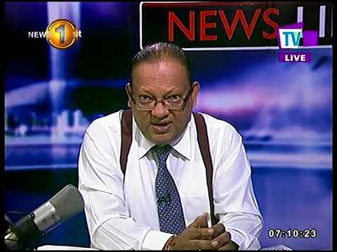 News Line TV1 16th October 2017