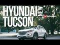 Hyundai New Tucson - Teste Webmotors