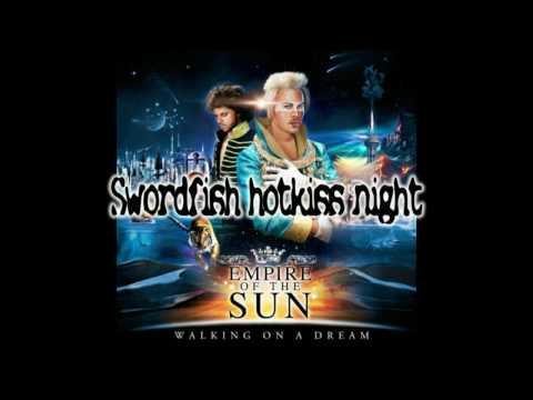 Клип Empire Of The Sun - Swordfish Hotkiss Night