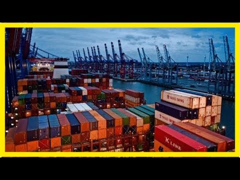 Deutsche wirtschaft – export-verluste durch russland-sanktionen – haz – hannoversche allgemeine