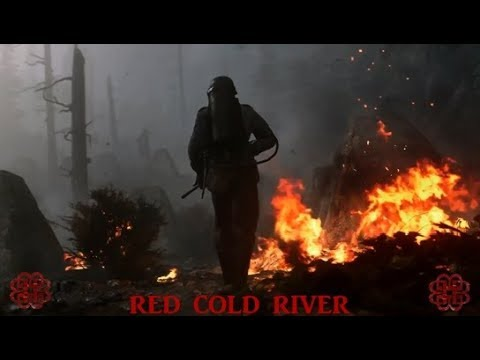 Breaking Benjamin - Red Cold River (Call of Duty WW2 Cinematic)