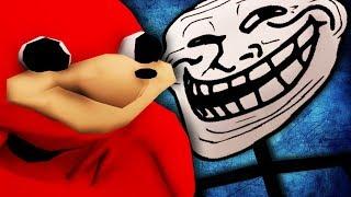 GTA V PC - Troll Face Ruim e Mais! (MODS)