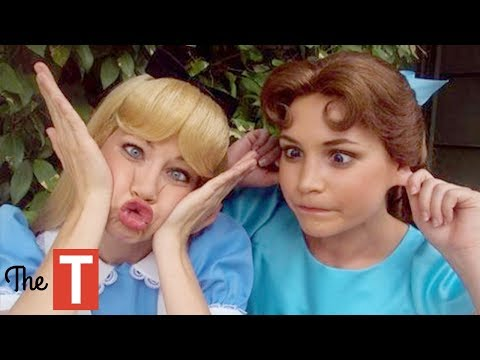 Thumbnail: 10 Things You Should NEVER Do At Disneyland