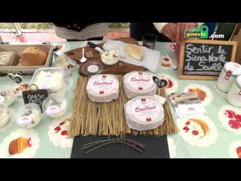 La Regüerta abre el sábado la primavera en Gines con una edición especial del Mercado Ecológico