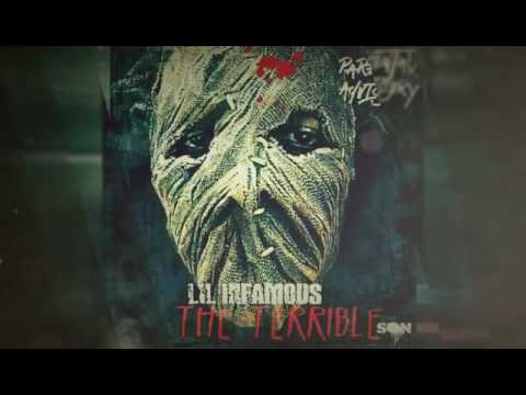 Lil Infamous of SO6IX - The Terrible Son [FULL MIXTAPE]  LORD INFAMOUS'S SON