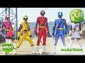 Bande Annonce : POWER RANGERS Ninja Steel | Diffusé Vendredi à 13h30 sur Gulli !!