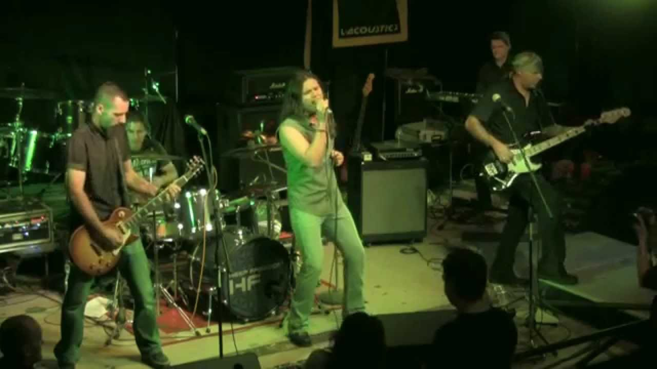 Heep Freedom Uriah Heep Tribute Time To Live Live At Crazy Mama 08 11 2014 Youtube