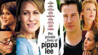 Private Lives of Pippa Lee -- Trailer
