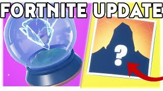 NOUVEAU ARTICLE! NEW CITY OF TOMATOES, SKINS - PLUS! -FORTNITE UPDATE (V. 5.30)