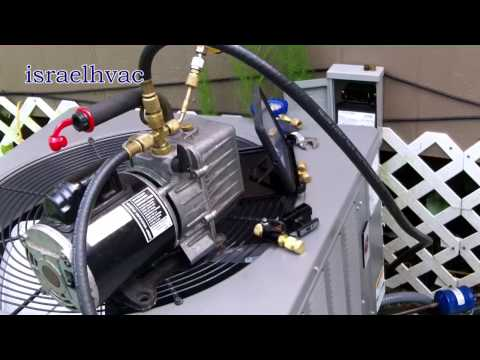 HVAC Service: Solving A Restriction Issue