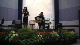 """Menghitung Hari"" by Girly Cheah & Geoffrey Tan at the Penang Guitar Festival Mp3"