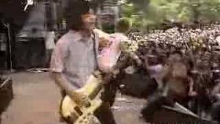 Stance Punks Live - Aomichi this band is sooo funny XD plz rate :D ...