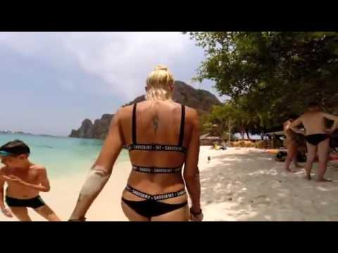 TRIP TO THAILAND, 2016, BANGKOK CITY, EXPLORING BANGKOK, BEST THAI BEACHES
