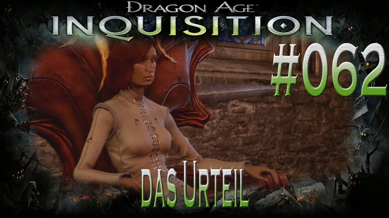 Das Urteil Dragon Age Inquisition Deluxe Edition 62 Deutsch Youtube