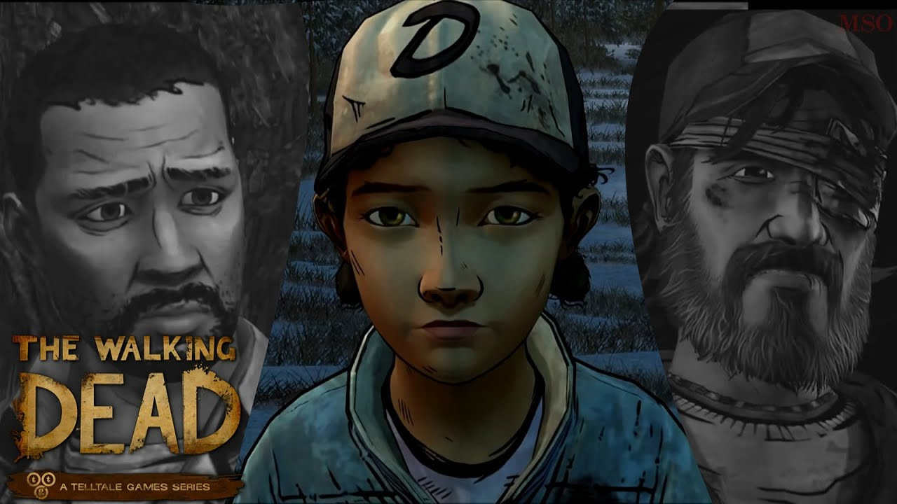 Clementine And Kenny