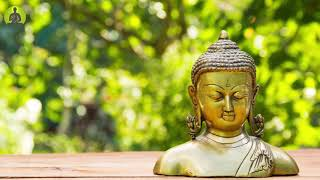 """Wipe Out Subconscious Blockages & Negative Energy"" Peaceful Meditation Music, Instant Inner Peace"