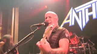 ANTHRAX - Live Revolver Music Awards 2016