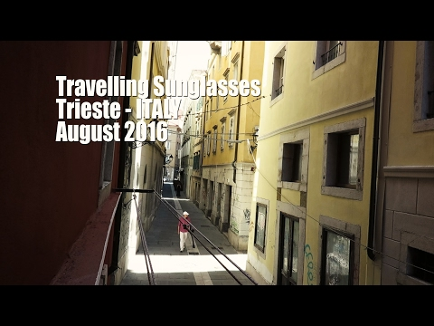 Trieste August 2016 by Travelling Sunglasses